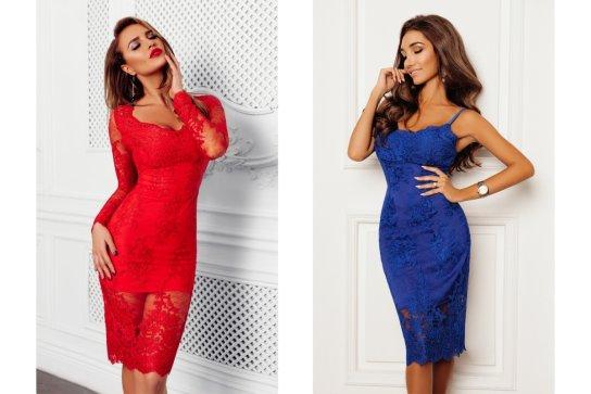 Купить платье на новый год с доставкой