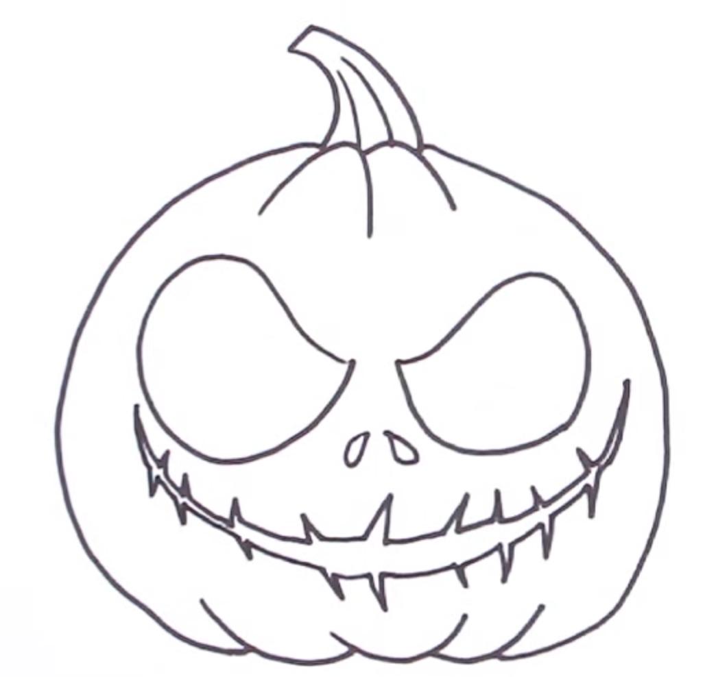 шаблоны картинок на хэллоуин фото придурковатый он